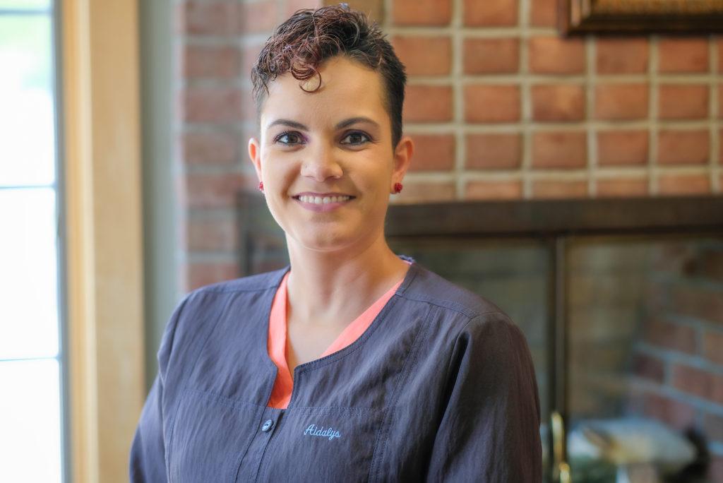 Our Staff – Nicole Paxson DDS